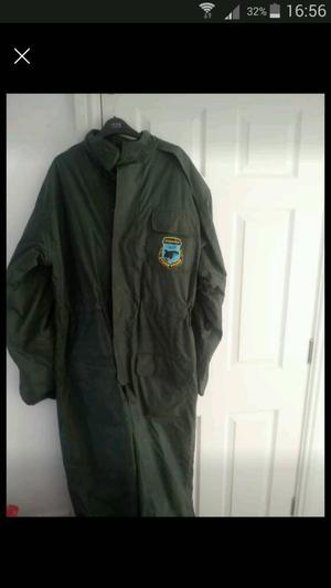 All in one fishing suit
