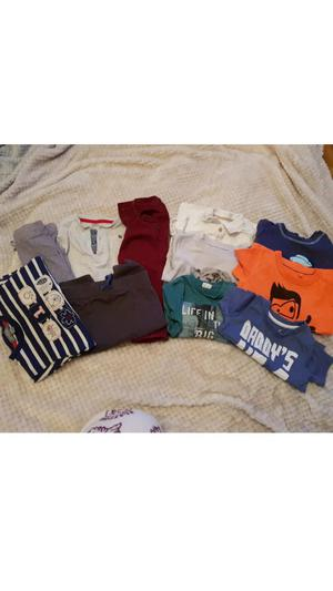 Baby boys clothes 9-12 months