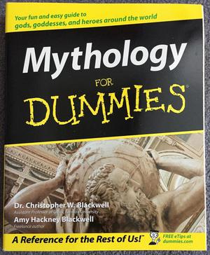 Mythology for Dummies