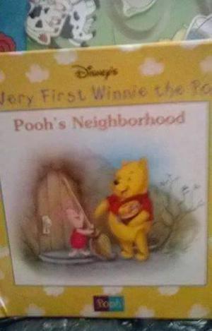 New baby and children's books