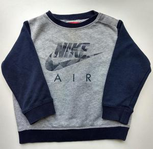 Nike Air Infant Baby Boys Sweater Jumper ( Months)