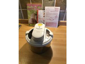 Panasonic Ice Cream Maker BH-941P in Reading