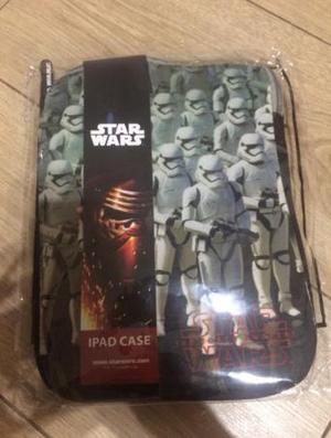 Star Wars iPad case brand new