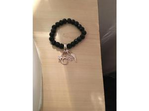 Thomas sabo bracelet with charms in Telford