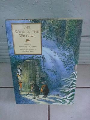 Wind in the Willows - Box set Now only £8