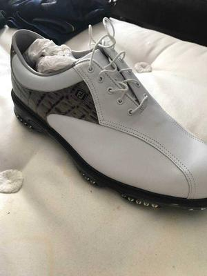 Brand new FJ golf shoes for sale. Size 11