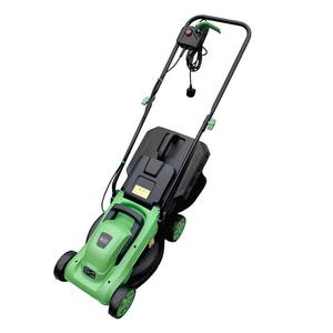 Charles Bentley W 30L Electric Wheeled Rotary Lawnmower