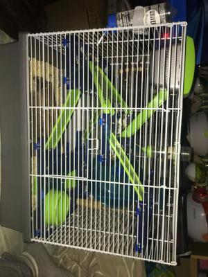 Hamster cage extra large