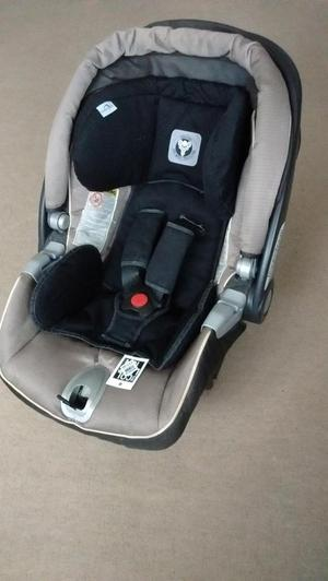 Peg Perego Car Seat, Group 0