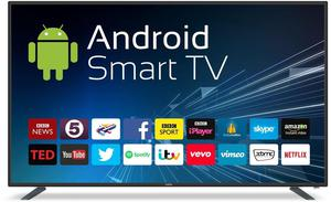 Cello C65ANSMT-4K 65 Inch Android Smart 4K Ultra HD LED TV