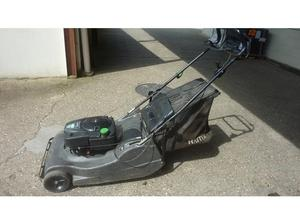 Hayter harrier 56 self propelled mower cost £ in