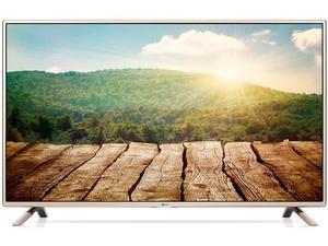 LG 43LF510V p HD LED LCD Television