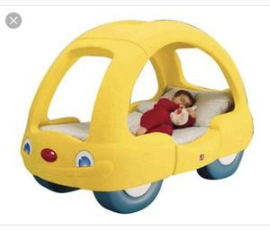 Little tikes bed