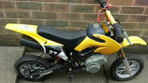 MIDI MOTORBIKE if reading this it will still be for sale I will delete Ad when sold