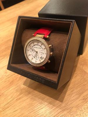 Michael Kors Watch Brand New in Box