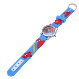 New Spiderman watch fully working children boys toy learn the time gift present