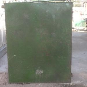Oil Tank, used but in fair condition