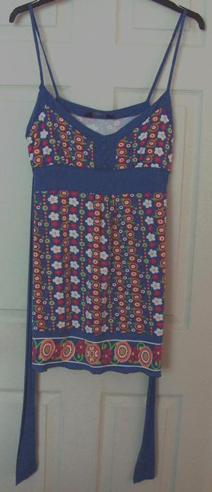Pretty ladies Flowered Dress By Dorothy Perkins - sz 16 B24