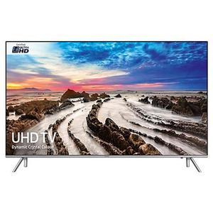 "SAMSUNG LED TV ULTRA HD 4K 49"" UE49MU SMART TV"