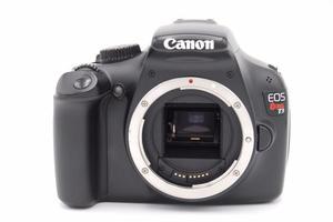 Canon EOS D (Rebel T3 / Kiss X MP 2.7''Screen
