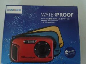 "ETTG BP88 Camera Waterproof Digital Video Camera 2.7"" TFT"