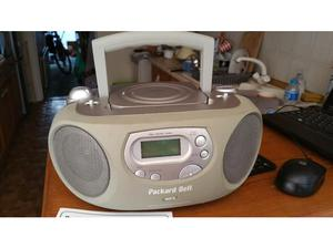 Packard Bell PB-OP-10 Portable CD/MP3 Player in Southsea