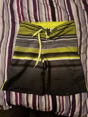 men's size M swim shorts