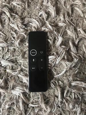 Apple TV 4K Siri remote control brand new