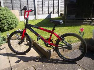 BMX bike in Kingswinford