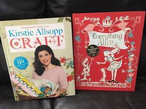 Home Craft Books