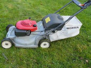 """Honda Lawn mower, 22"""""""
