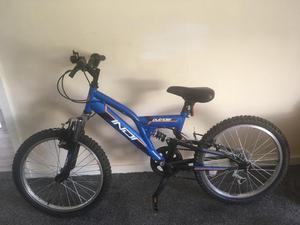 Kids 20'' bike