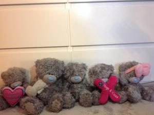 Me to you bears /tatty teddy