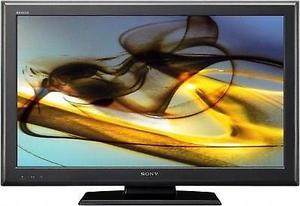 Sony Bravia KDL32SU 32-inch Widescreen HD Ready LCD TV with Freeview