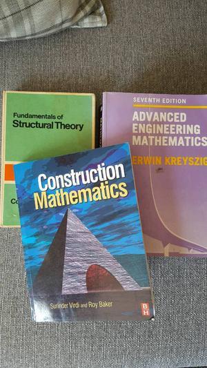 Structural - Civil Books