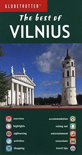 "The Best of Vilnius (Globetrotter ""The Best of"") by"