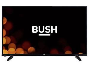 49 INCH BUSH FULL HD LED TV WITH BUILT IN FREEVIEW ** CAN BE DELIVERED**