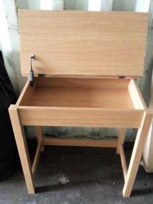 SMALL IKEA DESK FOR SALE.