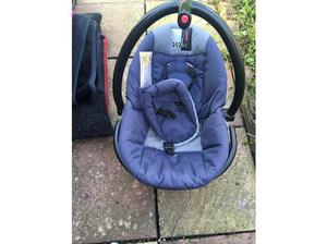 Baby car seat in Hinckley