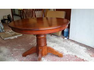 Beautiful dining room table and chairs in Carrickfergus