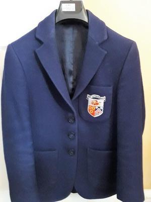 Bell Baxter School Blazer size 6