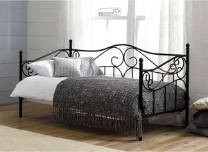 Black Day Bed BRAND NEW