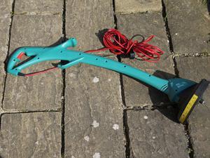 Bosch Easy Trim Garden strimmer and edger