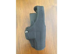 Genuine BIANCHI holster. Size 13. FREE SHIPPING. in