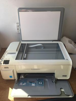 Hp Photosmart all in one printer/scanner/copier