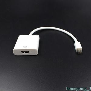 Mini Display Port DisplayPort DP to HDMI Adapter Cable For MacBook Pro Air Set