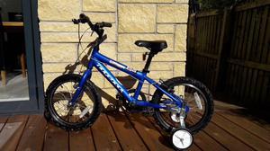 Ridgeback MX16 Kids Bike 4-7years