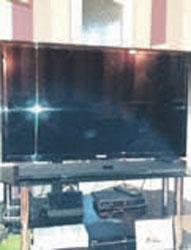 SAMSUNG 46 INCH FULL HD SMART TV