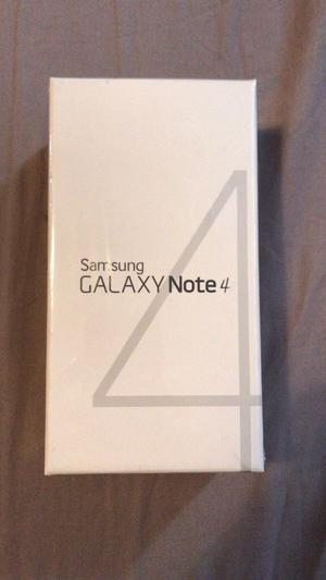 Samsung Galaxy Note 4 (Brand New, Boxed, Sealed, Unlocked To All Networks) Mobile Phones