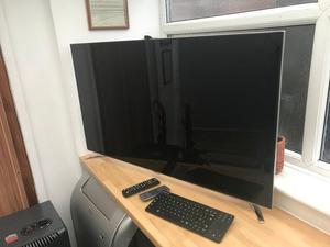 Samsung UE46FST Smart LED HD 3D TV